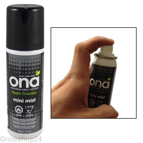 Spray ONA MINI MIST Apple Crumble 36g