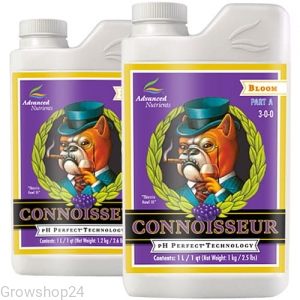 CONNOISSUER BLOOM part A/B 2x500ml