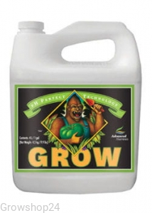 GROW 4L FORMUŁA pH PERFECT