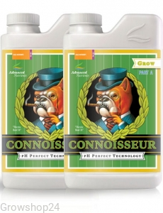 CONNOISSUER GROW part A/B 2x500ml