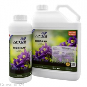 APTUS HUMIC BLAST 500ML