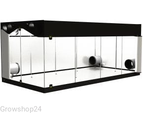 Dark Room 480W Rev.2 480x240 h200cm