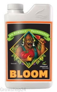 BLOOM 1-3-4 (z formułą pH perfect) - 1L