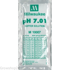Milwaukee - Fluid do kalibracji pH7 20ml