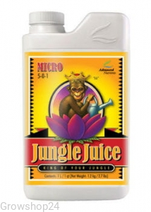 JUNGLE JUICE MICRO 5L