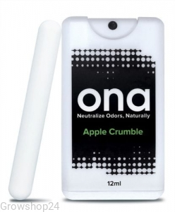 Spray ONA Apple Crumble 12ml