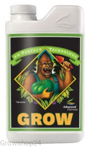 GROW 1L FORMUŁA pH PERFECT