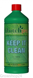 DutchPro Keep It Clean 1L