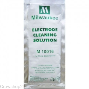 Milwaukee - Fluid do czyszczenia elektrod 20ml