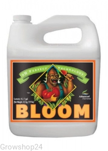 BLOOM 1-3-4 (z formułą pH perfect) - 10L