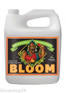 BLOOM 1-3-4 (z formułą pH perfect) - 4L
