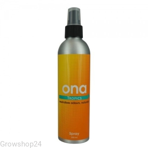 Spray ONA Tropics 250ml