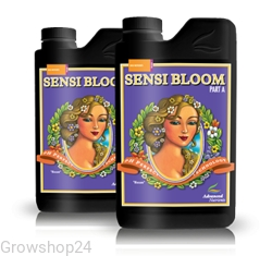 SENSI BLOOM 2x1L part A/B pH PERFECT